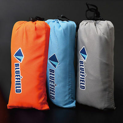 Outdoor Sleeping Bag Liner Hostel Travel Sleep Sack Sheet Backpack Hiking