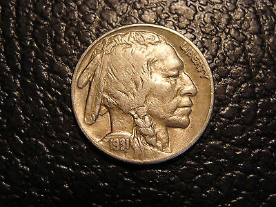 Better Date 1931-S Buffalo Nickel Choice XF-AU WE COMBINE ON SHIPPING