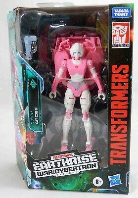 TransFormers GNAW Sharkticon Titans Return Legend Class HASBRO Figure NEW Pack