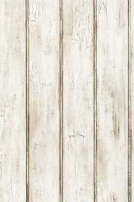 Bead Board Barn Siding Wallcovering Faux Distressed Wood York Wallpaper Accent