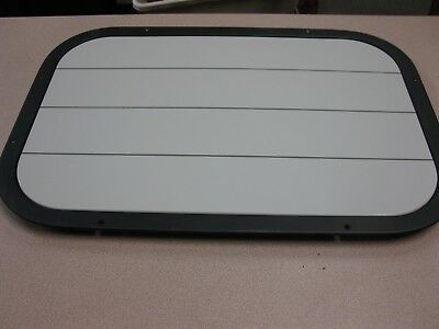 "Innovative Product Solutions Boat Hatch Cover 17"" X 25"" NEW FREE SHIPPING"