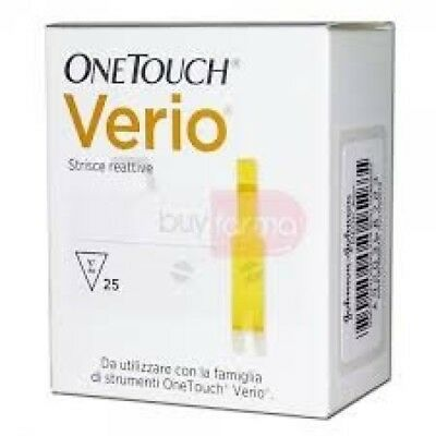 One Touch Verio Str Reat Dom 25P (a2Z)