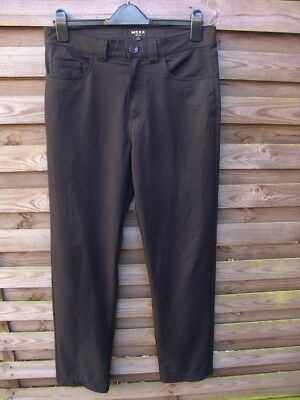 Herren Mexx men Stretch Hose Jeans Pants knackige Form 5 Pocket Gr 48 topzustand