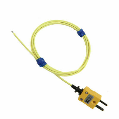 Thermoworks HD Wire Temperature Probe 1M 39inch FREE SHIPPING