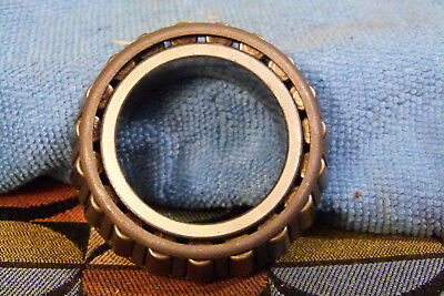 Timken LM501349 Roller Bearing Cone - Gently Used - No Box