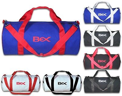 GYM Sports Bag Holdall Duffel Shoulder Hand Carry MMA Boxing Weight lifting Bags
