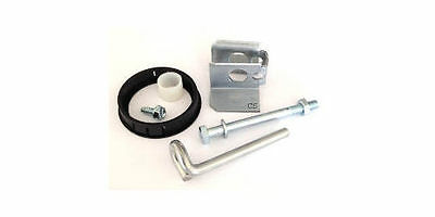 Jobox 10318-705 Lock Retainter Kit