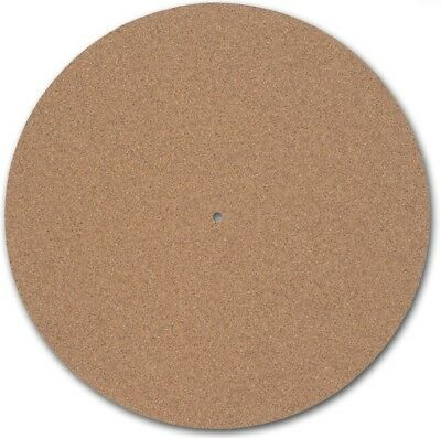 Pro-Ject Audio - Cork It • Cork Mat for Turntables