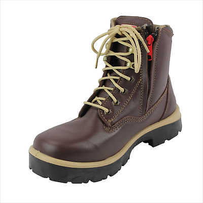 ROSSI 124 EAGLE Lace-Up Boots (AUS/US/EU Sizes) Rossi's Most Comfortable Boot