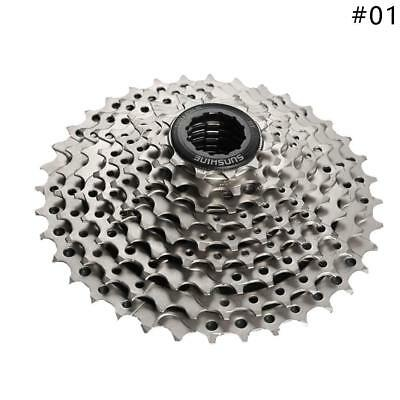 10 Speed 11-36T/40T/42T MTB Bike Cassette fits Shimano SRAM