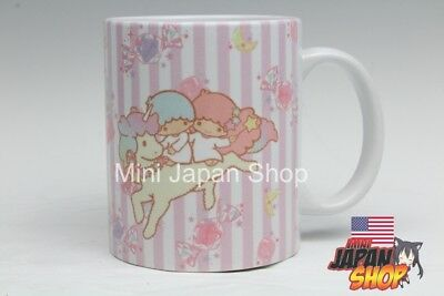 My little twin stars with unicorn cute 11oz coffee mug US Seller
