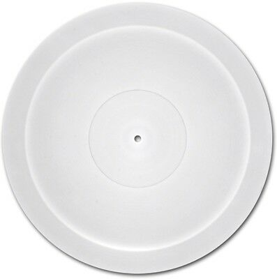 Pro-Ject Audio - Acryl It Acrylic Platter for Turntables
