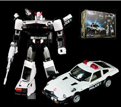 """Transformers Masterpiece MP17 Prowl 5.5"""" Action Figure Toy Doll New in Box"""