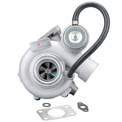 GT17 GT1752S Turbocharger turbo for Saab 9-3 9-5 2.0T 2.3T 3.0T 9180290 9172123