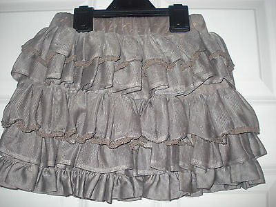 Girls Party  Skirt  By Next 3-4 Years
