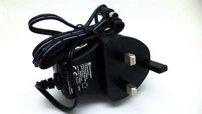 Reebok REV-10101 Fusion Cross Trainer 9v quality power supply charger cable