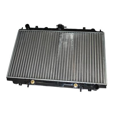 Automatic/Manual Radiator Water Cooling Engine Radiator Thermotec D71010Tt
