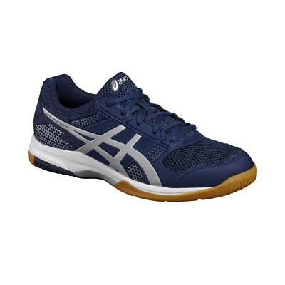Asics Gel-Rocket 8 Men B706Y-4993 Volleyball Halle Sport Indoor Hallenschuh
