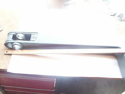 """Heavy Cast Arm #23212-103  from Vintage Sears Craftsman 24"""" Jig Saw #103.23440"""
