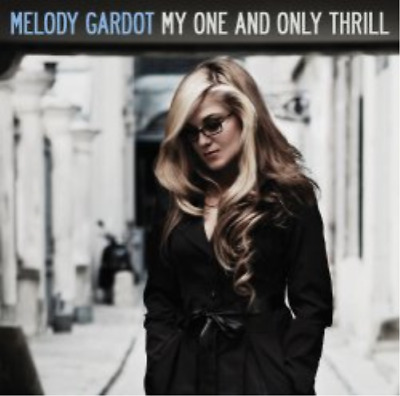 Melody Gardot-My One and Only Thrill  VINYL NEW