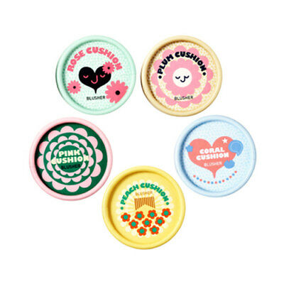 [THE FACE SHOP] Lovely ME:EX Pastel Cushion Blusher - 5g