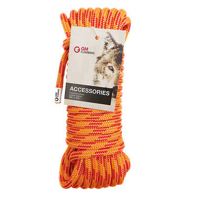 11.5mm Double Braided Rigging Rope 100% Polyester for Hauling System Dragging