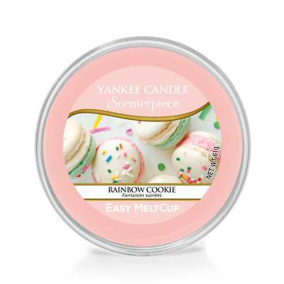 Yankee Candle Rainbow Cookie Scenterpiece™ MeltCup