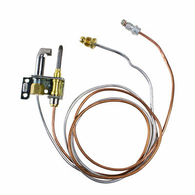"""Robertshaw Safety Pilot Assembly, 36"""" Leads, Natural Gas"""