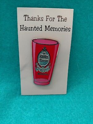 Walt Disney World Magic Kingdom Haunted Mansion 2004 - Vintage and Rare