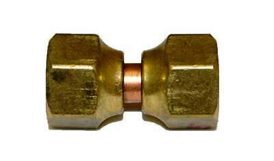 "HPC Brass 1.5"" Swivel Connector, 3.8"" Flare Fittings"