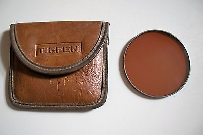 Tiffen Series 9 Filter and Case