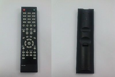 REPLACEMENT REMOTE FOR PROSCAN 40LC45S, 55LED55SA, 42LED55SA