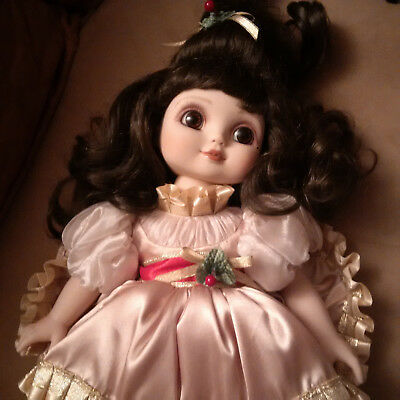 Marie Osmond Adora Belle Holiday 1999 (15inch) New without Box