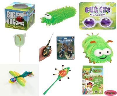 Insect Bug Toy Explorer Lizard Box Stretchy