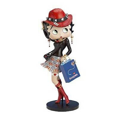 "Betty Boop ""It's Definitely Me"" Limited Collectible Mint Condition Danbury Mint"
