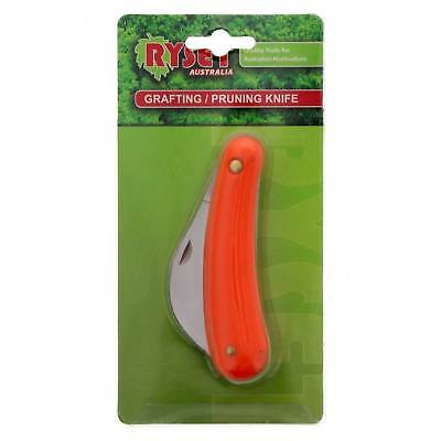 Pruning Knife Ryset Clean Pruning Wounds Gardening Garden Tool Sharp Quality