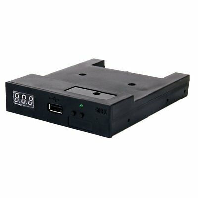 SFR1M44-U100K USB Floppy Drive Emulator for Electronic Organ I2A6