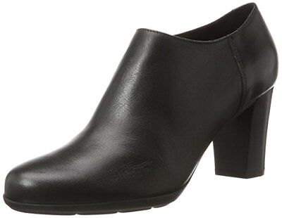 GEOX STIVALETTO DONNA Annya D84Aee In Pelle - EUR 96 45dfe4582f1