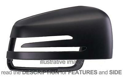 New Mercedes CLS Class 2010onward W218 Wing Door Mirror Indicator Right Side O//S