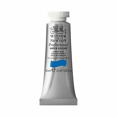Gb0006L9Qe4G Winsor & Newton 105178 Professional Aquarellfarben 14 Ml Tube, Koba