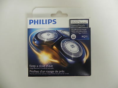 Philips RQ11/53 Sensotouch Shaving Head 1 Rotary Head System
