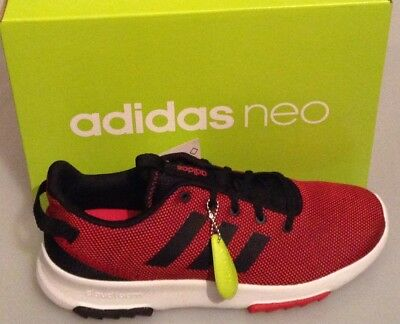 official photos 85f01 e1f17 Authentic Adidas Cf Racer Tr Sneakerstrainers - Red-White - Cloudfoam -  Bc0118