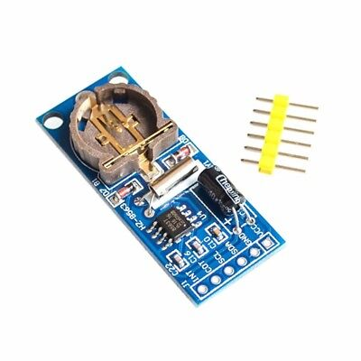 PCF8563 PCF8563T 8563 IIC I2C Real Time Clock RTC Module Better than DS1302