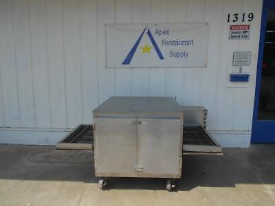 Lincoln Pizza Oven Conveyor Oven Model 1050 Propane Works Great