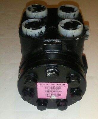 Eaton/vickers - Xcel45-63, 452-7051-18, Steering Control Unit, New,free Shipping