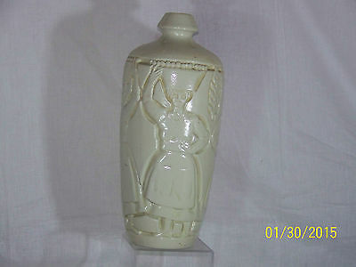 "*Joseph Mougin*Major French Ceramist ""Large"" Art Deco Stoneware Vase"