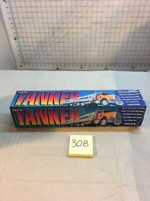 UNOCAL 76 Super Tanker Transport Truck 1995 in box Free Shipping