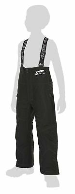 Arctic Cat Youth Advantage Snowmobile Bib  Size 16