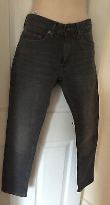 Men Super Skinny Stretch Jeans Next  Size 30 /32/ & 34R