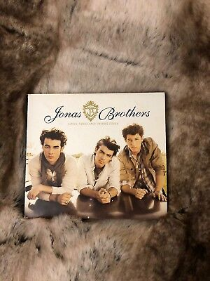Lines, Vines and Trying Times by Jonas Brothers CD, Jun-2009